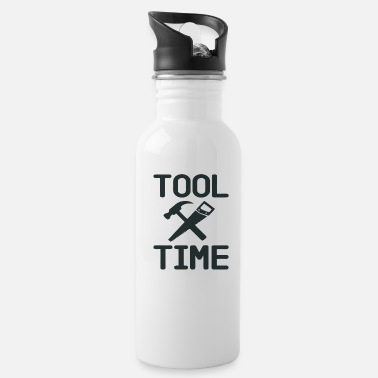 Binford Tools Tool Time - Binford - Water Bottle
