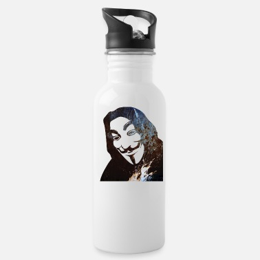 Anonyous Anonymous - Water Bottle