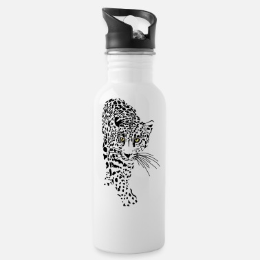 Wild Cat Wild Cat - Water Bottle
