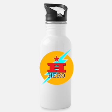 Emblem Hero emblem - Water Bottle