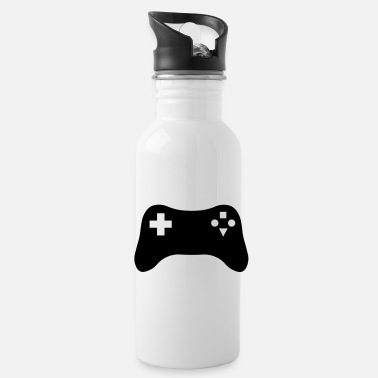 Gaming Console - Water Bottle