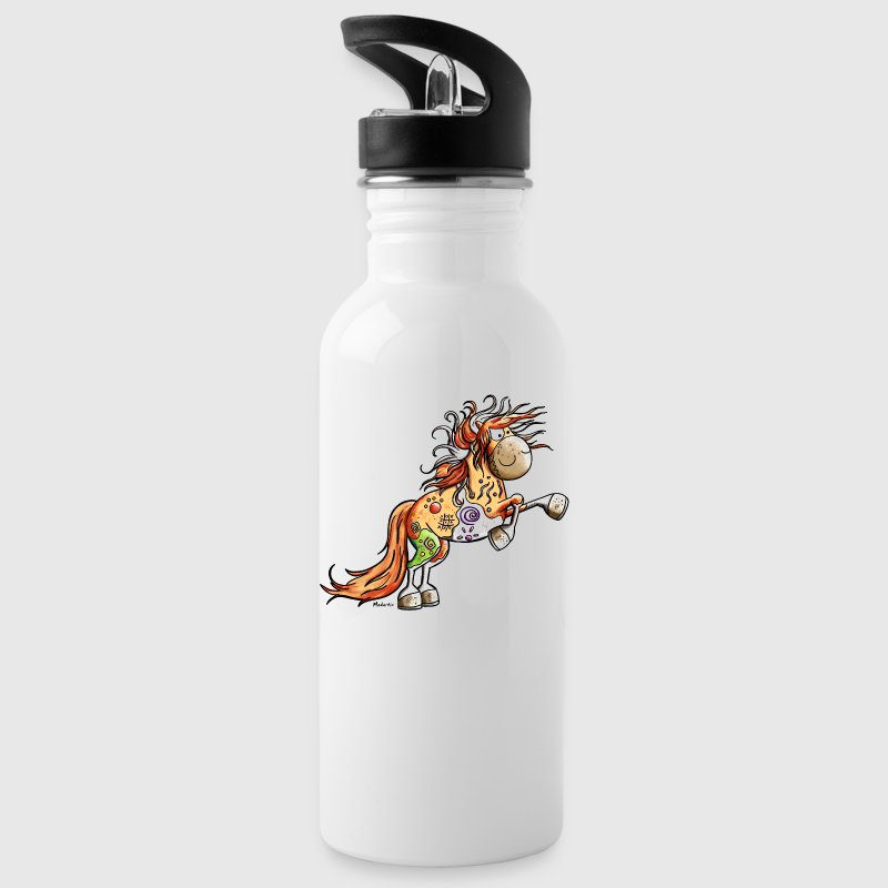 Wild Horse - Water Bottle