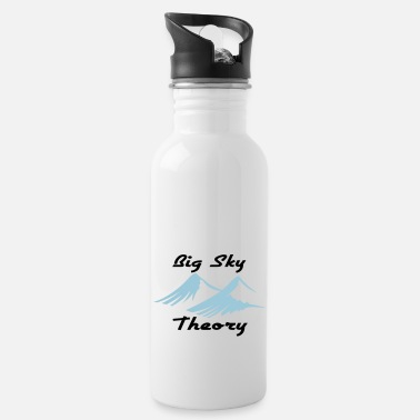 Big Sky Big Sky Theory - Water Bottle