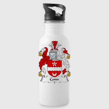 conn large - Water Bottle