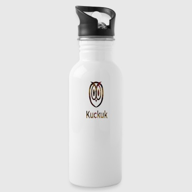 Kuckuk - Water Bottle
