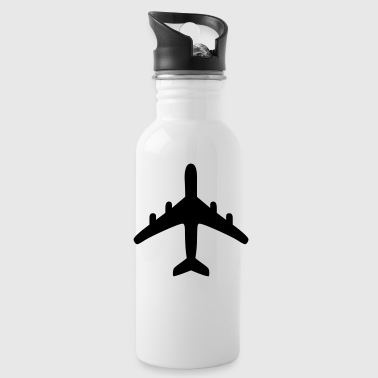 Plane - Water Bottle