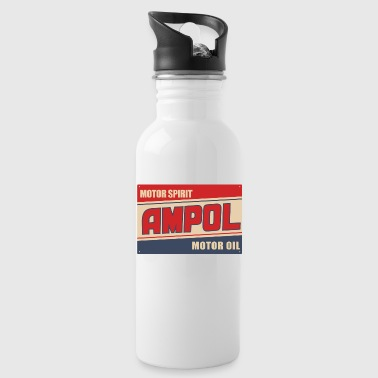 Ampol Motor Oil - Water Bottle
