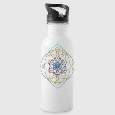 Sacred Tree - Water Bottle