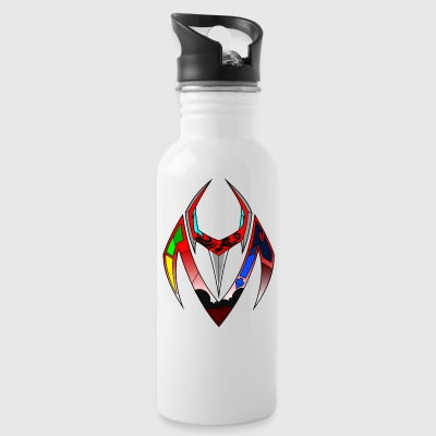 YM graffiti - Water Bottle