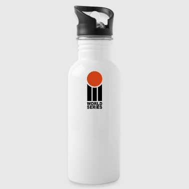 World Series Cricket Retro - Water Bottle
