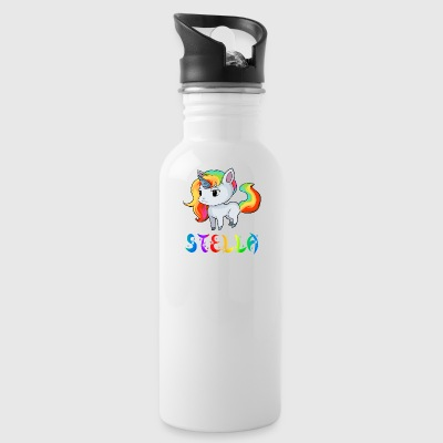 Stella Unicorn - Water Bottle