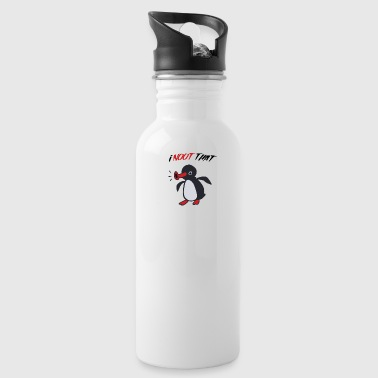 I Noot That - Water Bottle