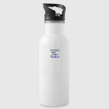 Online Merchant - Water Bottle