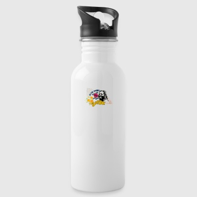 REGGAE - Water Bottle
