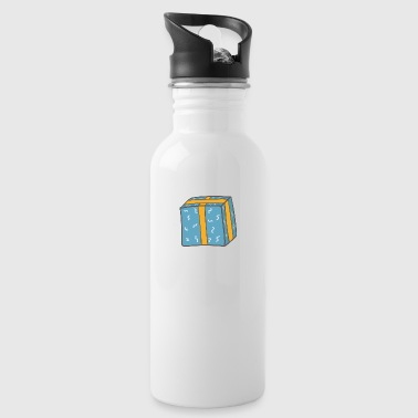 Present 1 - Water Bottle