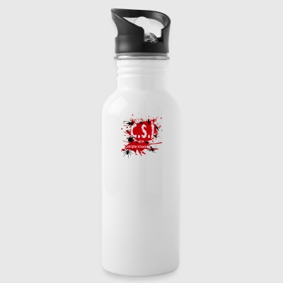 CSI - Water Bottle