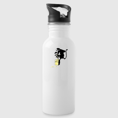Monkey Detonator - Water Bottle