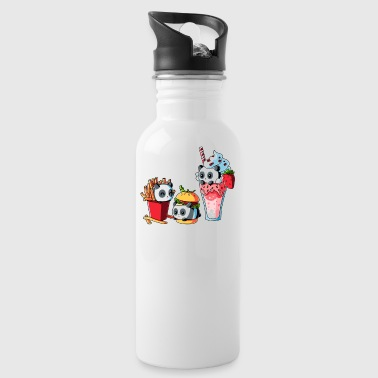 COMBO MEAL - Water Bottle