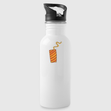 drink - Water Bottle
