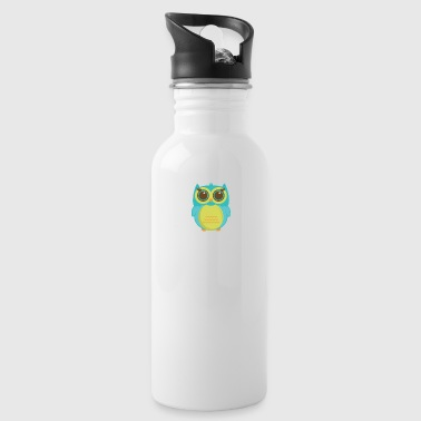 Hibou - Water Bottle