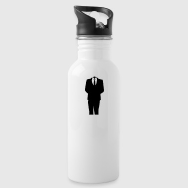suit - Water Bottle