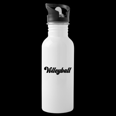 Volleyball - Water Bottle