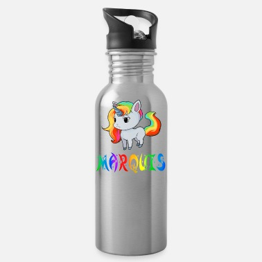 Marquis Marquis Unicorn - Water Bottle