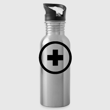 Plus plus - Water Bottle