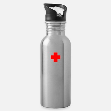 Nursing nurse - Water Bottle
