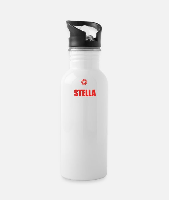 Legend Mugs & Cups - Geschenk it s a thing birthday understand STELLA - Water Bottle white
