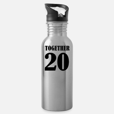 Together Together - Water Bottle