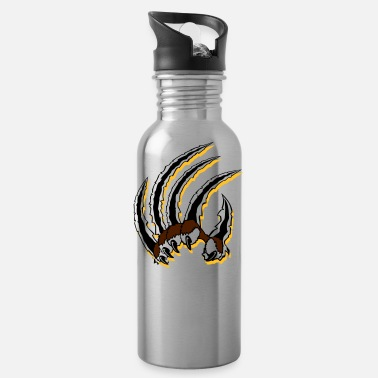 Claw Claws - Water Bottle