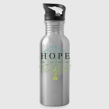Hope hope - Water Bottle