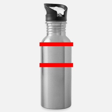 Dust dust bin - Water Bottle