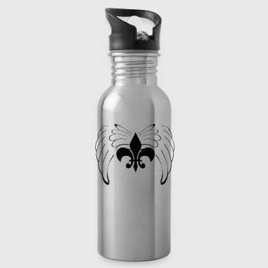 Fly fly - Water Bottle