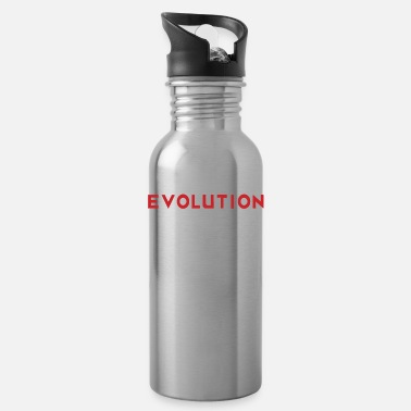 Evolution Evolution - Water Bottle