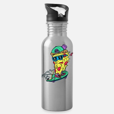 Ranch Pizza and Ranch - Water Bottle
