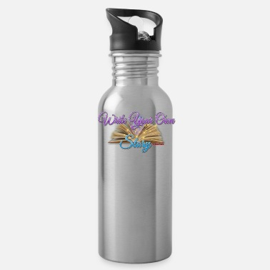 Name Write Your Own Story - Water Bottle