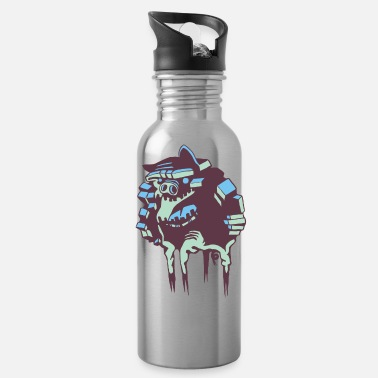 Piggy Piggy - Water Bottle