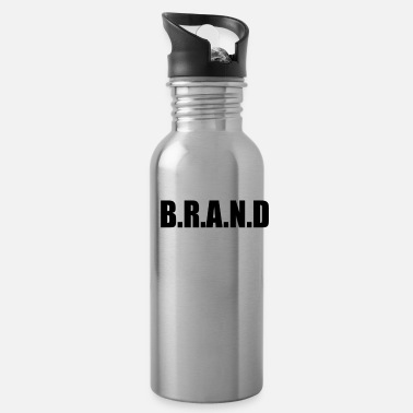 Brand BRAND - Water Bottle