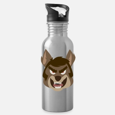 Lupus Lupus - Water Bottle