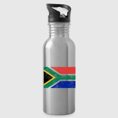 South Africa - Water Bottle