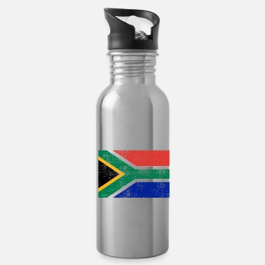 South South Africa - Water Bottle