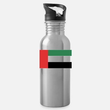 Uae UAE - Water Bottle
