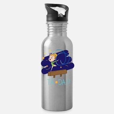 Balance Beam balance beam - Water Bottle