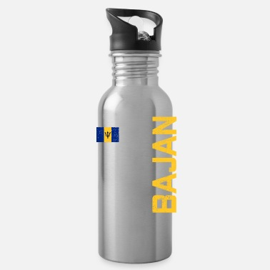 Bajan BARBADOS BAJAN - Water Bottle