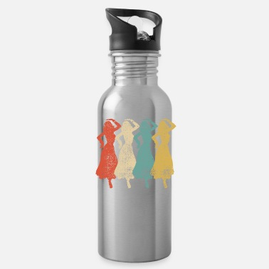 Belly belly dance - Water Bottle