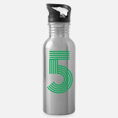 Five Five - Water Bottle