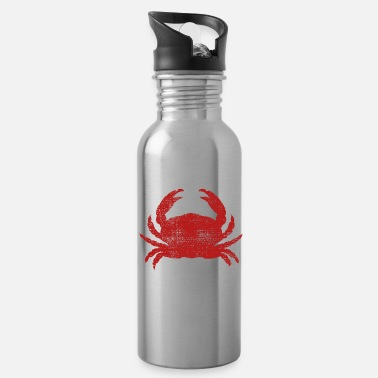 Aquarium Crab aquarium - Water Bottle