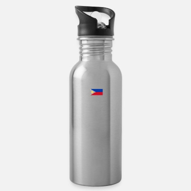 Filipino Philippines sports jerseys - Water Bottle